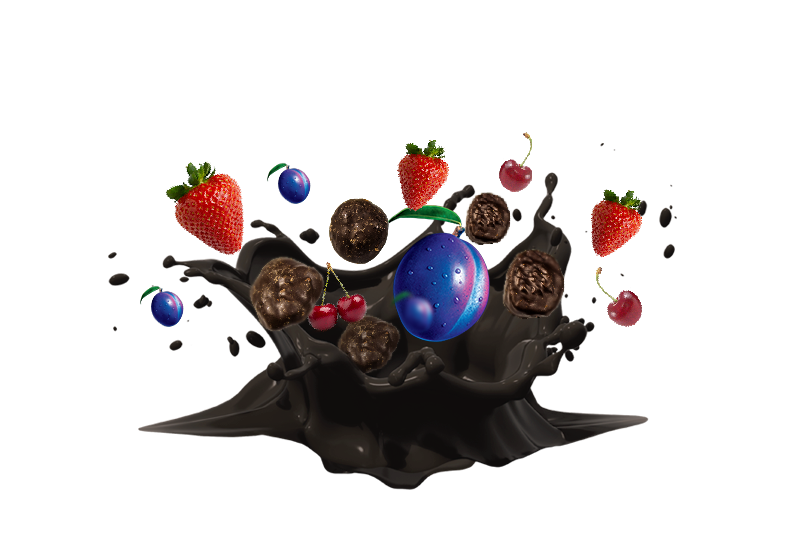 fruitdark